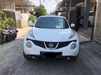 Jual Nissan Juke 2013 AT Original Mulus Terawat KM Rendah
