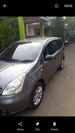 Nissan: Jual Grand Livina SV 2011 (Screenshot_20170611-233945.png)