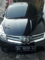 Jual Nissan Grand Livina SV 2012 Joss
