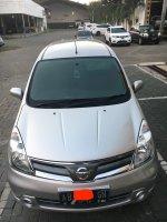 Nissan: Grand Livina 2013 MT/1.5 Silver (IMG_2682.JPG)