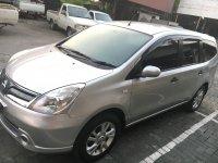 Nissan: Grand Livina 2013 MT/1.5 Silver (IMG_2684.JPG)