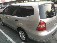 Nissan: Grand Livina 2013 MT/1.5 Silver (IMG_2687.JPG)