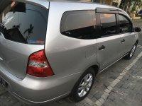 Nissan: Grand Livina 2013 MT/1.5 Silver (IMG_2688.JPG)