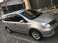 Nissan: Grand Livina 2013 MT/1.5 Silver (IMG_2683.JPG)