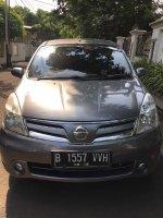 Nissan: Jual Grand Livina XV A/T 2011