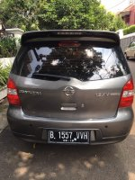 Nissan: Jual Grand Livina XV A/T 2011 (IMG_8577.JPG)