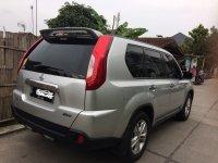 X-Trail: Nissan Xtrail AT 2.0 tahun 2012 (tampak belakang.JPG)