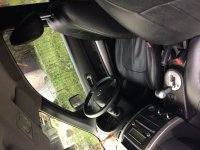 X-Trail: Nissan Xtrail AT 2.0 tahun 2012 (interior.JPG)