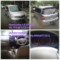 Nissan Grand Livina: N.GranLivina 1.5 XV manual(Tdp14) (PhotoGrid_1497495002760.jpg)