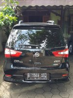 Nissan: Grand Livina HIGHWAY STAR (Grand Livina 2014_2.jpg)