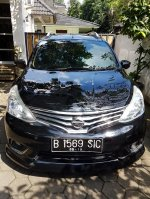 Nissan: Grand Livina HIGHWAY STAR (Grand Livina 2014_3.jpg)