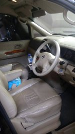 Dijual Nissan Serena HWS 2007 - Km 47rb (WhatsApp Image 2017-05-24 at 08.10.47.jpeg)