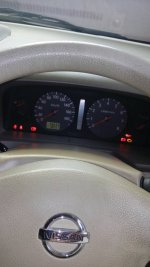 Dijual Nissan Serena HWS 2007 - Km 47rb (WhatsApp Image 2017-05-24 at 08.10.48.jpeg)