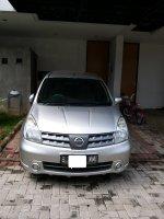 Dijual Nissan Grand Livina 1.5 XV AT 2009 Tangan Pertama