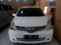 Jual Nissan: Grand Livina 1.5 XV Manual Tahun 2012
