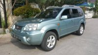 Jual Nissan X-Trail: nisan xtrail XT matic 2003