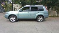 Nissan X-Trail: nisan xtrail XT matic 2003 (IMG-20170623-WA0006.jpg)