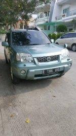 Nissan X-Trail: nisan xtrail XT matic 2003 (IMG-20170623-WA0004.jpg)
