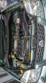Nissan X-Trail: nisan xtrail XT matic 2003 (IMG-20170623-WA0009.jpg)