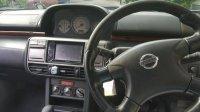 Nissan X-Trail: nisan xtrail XT matic 2003 (IMG-20170623-WA0002.jpg)