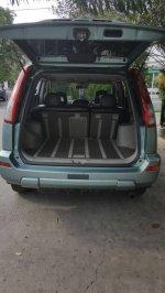 Nissan X-Trail: nisan xtrail XT matic 2003 (IMG-20170623-WA0000.jpg)