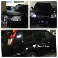 X-Trail: Dijual NISSAN X trail CBU Matic 2000cc th 2002