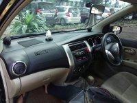 Jual Nissan: Grand Livina 1.5 SV Matic Okt 2014