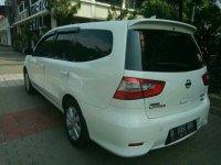Nissan: Grand Livina XV 2013 Putih Manual New Model (IMG-20170708-WA0040.jpg)