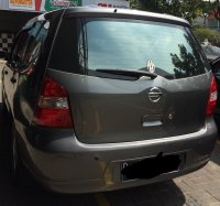Dijual Nissan Grand Livina XV A/T 2010 Dark Grey (Grand Livina XV AT 2010  blkg.jpg)