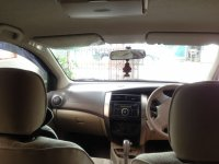Dijual Nissan Grand Livina XV A/T 2010 Dark Grey (Grand Livina XV AT 2010  dlm dpn.JPG)