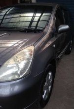 Dijual Nissan Grand Livina XV A/T 2010 Dark Grey (Grand Livina XV AT 2010  kiri.jpg)