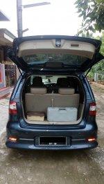 Jual Nissan Grand Livina HWS 1.5 2013