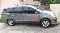 Nissan: Mobil grand livina xv mt 2013 grey metalik (20170304_161159.jpg)