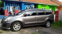 Nissan: Mobil grand livina xv mt 2013 grey metalik (20170304_161250.jpg)