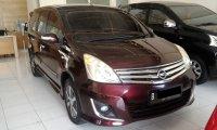 Jual Nissan: Grand Livina XV 2012 HWS