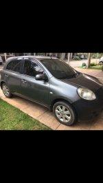 Dijual mobil nissan march AT 2011 (IMG_4961.PNG)