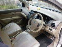 Jual Nissan Grand Livina 1.5 XV AT 2010 Istimewa