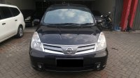 Jual Nissan Grand Livina 1.5 XV AT 2011