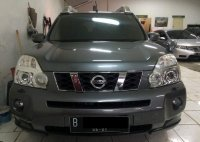 Jual X-Trail: Nissan Xtrail XT 2.5 at 2008