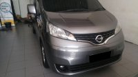 Jual Nissan Evalia XV AT 2012