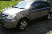 Jual Over Kredit Nissan Grand Livina 2008 Automatic