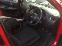 Nissan march 2011 1.2 L MT jual cepat BU