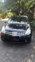 Nissan Grand Livina: dijual Mobil Granslivina SV 2011