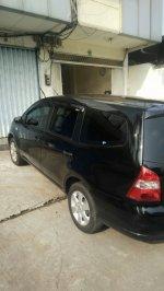 Jual Nissan: Grand Livina SV 2012 Mulus & Nyaman