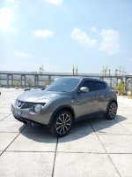 Nissan juke 1.5 Rx matic 2012 grey low km (IMG20170728121439.jpg)