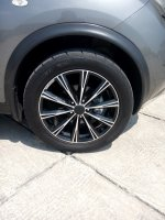 Nissan juke 1.5 Rx matic 2012 grey low km (IMG20170728121508.jpg)