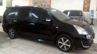 Jual Nissan: Grand Livina HWS 2012 dp paket