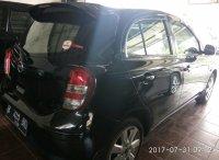 Nissan: Dijual Mobil N. March XS AT (IMG_20170731_091206.jpg)