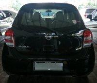 Nissan: Dijual Mobil N. March XS AT (IMG_20170731_091143.jpg)