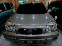 Nissan X-Trail 2.5 Tahun 2006